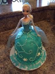 pampered chef doll cake - Google Search