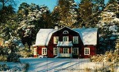 12 Perfect Homes To Spend A Snow Day In  - Veranda.com