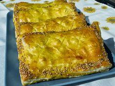 Empanadas Mornay cocina tradicional
