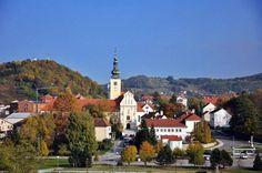 Lepoglava - Croatia