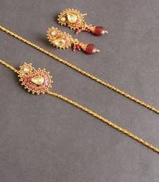 The product includes one piece side mugappu chain of length 20 inches approximately Indian Jewellery Design, Indian Jewelry, Jewelry Design, Handsome Korean Actors, Gold Chains, Gold Necklace, Jewelry Making, Hair Accessories, Jewels