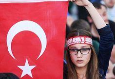 Aborto spontaneo per la democrazia islamica nella UE