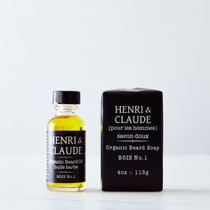 Men's Beard Gift Set on Provisions by Food52 $34