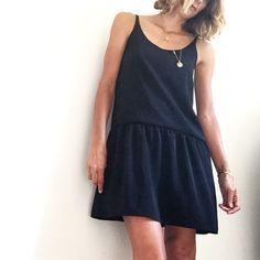 Songe lab dress