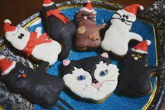 Babbi e le Palle di Pelo: Biscotti di Natale Sugar, Cookies, Desserts, Food, Tailgate Desserts, Biscuits, Meal, Deserts, Essen