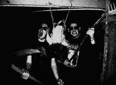Urfaust, atmospheric black metal from Netherlands