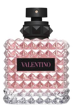 online shopping for Valentino Donna Born Roma Eau Parfum from top store. See new offer for Valentino Donna Born Roma Eau Parfum The Perfume Shop, Perfume Diesel, Best Perfume, Perfume Bottles, Perfume Ad, Valentino Rockstud, Valentino Rossi, Mariana, Couture