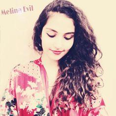 Melina Evil (@melinaevil) | Twitter
