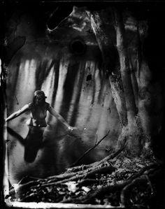 Earth Magic - Photography by Rik Garrett