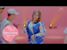 TAEYEON 태연_Why_Music Video (Dance ver.) - YouTube