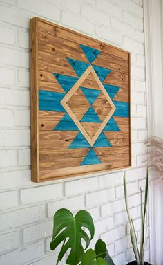 The true turquoise color shows through in the last photo. Dimensions: Length: 24 inches Width: 24 inches Depth: 1.5 inches Weight: 10 lbs Individually made to order. Each piece is crafted with love in Norman, Oklahoma. Our process is intricate, meticulous and meant to