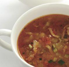 Delicious And Healthy Recipe: Potassium Balance Broth