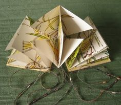 Little books that fit in an envelope