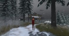 https://flic.kr/p/21nzzRL | winter | No, it is not so cold in sl even when it snows :)