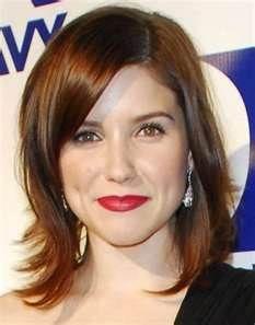 great hair styles for medium length hair - Bing Images