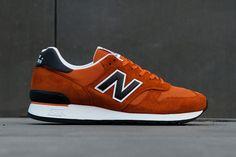 NEW BALANCE 670 (SEPTEMBER RELEASES) | Sneaker Freaker