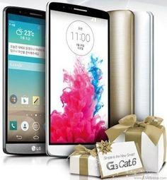 LG G3 Prime 將於 7月25日推出?