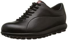 Zapatos Oxford de mujer #zapatos #zapatosmujer #moda #mujer #outfits #shopping #shoes #fashion #tendencias #invierno2018 #oxfordzapatos #derbyshoes #zapatosnegros