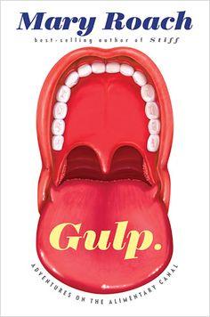 Gulp Review | Book Reviews and News | EW.com