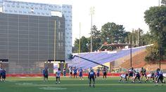 Blue Devils Conduct Initial Fall Workout - Duke University Blue Devils   Official Athletics Site - GoDuke.com
