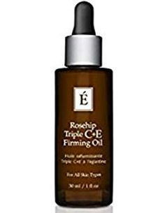 Eminence Organic Skin Care Rosehip Triple C+e Firming Oil, 1 Ounce Eminence Organics, Facial Skin Care, Organic Skin Care, Beauty Women, Fragrance, Personal Care, Bottle, Image Link, Oil