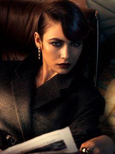 vanity fair hair nicolas jurnjack https://www.facebook.com/Hair.Nicolas.Jurnjack?pnref=story http://instagram.com/nicolasjurnjack/, http://nicolasjurnjack.com photo : michelangelo di battista : styling : charles varenne : make up : fulvia farolfi model : olga kurylenko