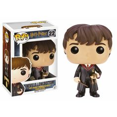Neville Longbottom Harry Potter Funko POP! Vinyl