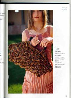 Croche e Outros Fricotes: Bolsa de Crochet em Sisal