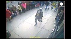La justicia estadounidense lee la sentencia de muerte a Dzhokhar Tsarnaev