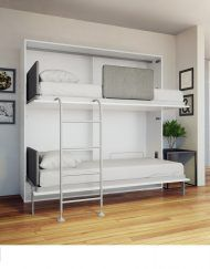 The Dormire Bunk Bed Couch Transformer Bed Bunk Couch