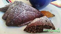 Kakaós párna 4db - NAGYON JÓ Food And Drink, Sweets, Beef, Cukor, Recipes, Flagstone, Diet, Meat, Gummi Candy