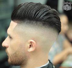 pjabreu_and_pompadour undercut haircut