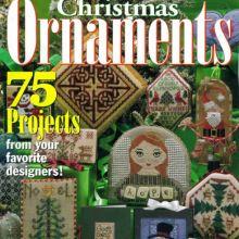 Just Cross Stitch Magazines (Free!!) Gallery.ru site