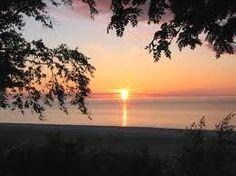 Lake Superior State Campground