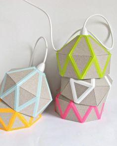 "My Handmade Heart: Creative Space ""Quilt Light"" by Tamara Maynes - New Craft Raconteuse."
