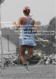 Lacrosse <3 I didn't get this love for this sport until I was in college. Loved every second of it.
