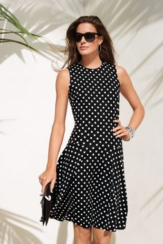 dba94b415b RL - Discover fresh ways to style the classic black   white color  combination now and for spring. Ralph Lauren