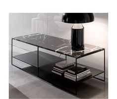 Calder Marble Coffee Table