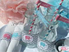 gender reveal party ideas   10 Incredible Must-Haves for the Perfect Gender-Reveal Party