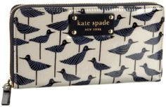11.50 - Kate Spade Daycation Neda Wallet,Sandpiper,one size kate spade new york http://www.amazon.com/dp/B003XKND5S/ref=cm_sw_r_pi_dp_t58Otb15Q2MT3SGD