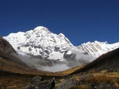 Annapurna base camp trekking is famous amongst nature lovers for its  landscape beauty and great Himalayan views.