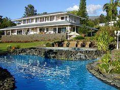 Amazing 5 Acre Estate, 180 Ocean View, 2 Pools