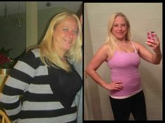 Doing great Natasha!! She says, Well here goes nothing!! I have had so many people want to see my before & after, I finally decided it was time!! This is me in December & June. I have lost about 11 pounds & tons of inches….I will have to find my original measurements to know exactly how many for sure.   This product has changed my life. I have had Crohn's disease for 16 years now & I have never felt better!! I am finally sleeping through the night & have tons of energy & just feel overall…