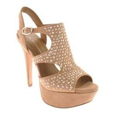 @Overstock - Bring your style to new heights with the high heel and platform Peter sandal. These tall sandals feature a fully embellished upper, platform sole and adjustable ankle strap.http://www.overstock.com/Clothing-Shoes/Womens-BCBGeneration-Peter-Safari-Kid-Suede/7517584/product.html?CID=214117 $90.95