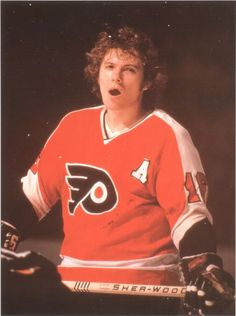 Bobby Clarke wearing the A | Philadelphia Flyers | NHL | Hockey