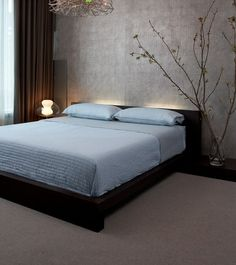 Awesome decorate a Minimalist Master Bedroom I love this