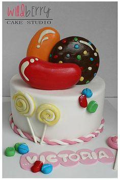 Custom birthday, Wedding & Celebration cakes in Christc | Adult Cakes