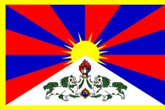Tibet Flag 3 x 5 NEW Tibetan TIBETIAN DALAI LAMA: Our international flags are accurately reproduced to exact specifications. The flag has 2 brass grommets on the left edge for hanging. Dalai Lama, India Express, Tibetan Mandala, International Flags, Culture, My Spirit, Coat Of Arms, Something To Do, About Me Blog