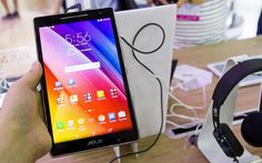 Software update 5.3.7 for Asus Zenpad 8.0 Z380M released
