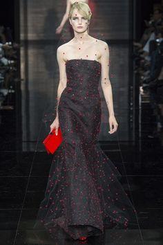 Giorgio Armani Prive Autumn/Winter 2014-15 Couture*************